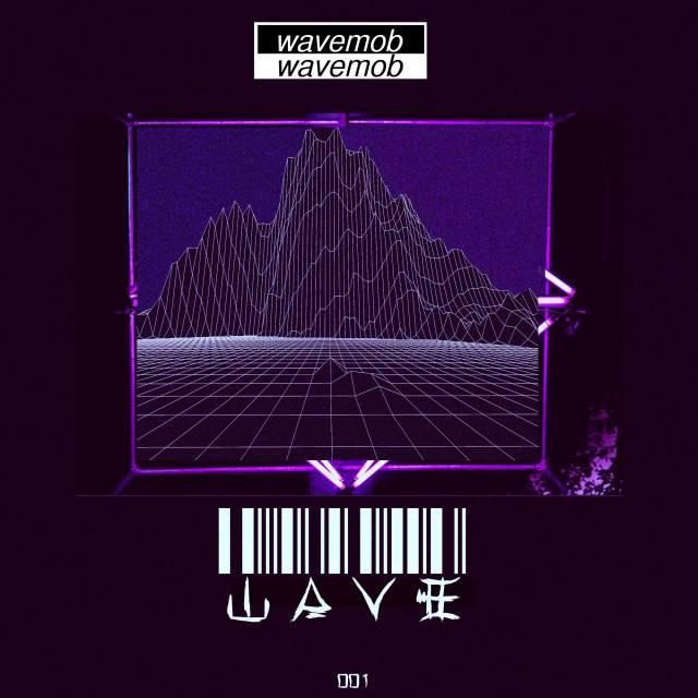 wavemob wave001 cover artwork