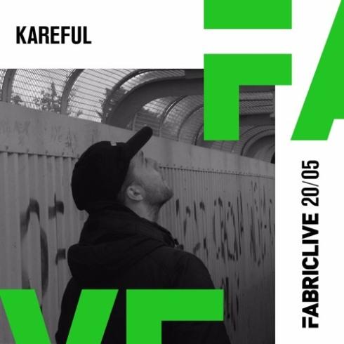 kareful fabric wavemob mix