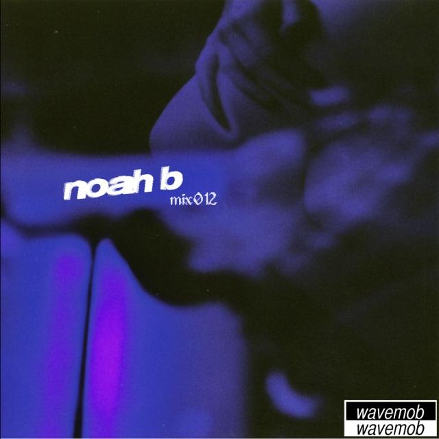 noah b wavemob mix 12