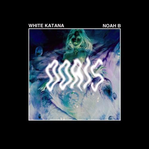 white katana noah b doris wavemob