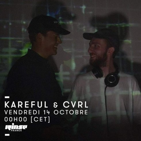 cvrl kareful wavemob