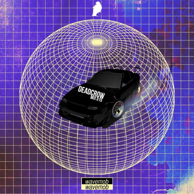 wavemob-mix015-deadcrow-artwork