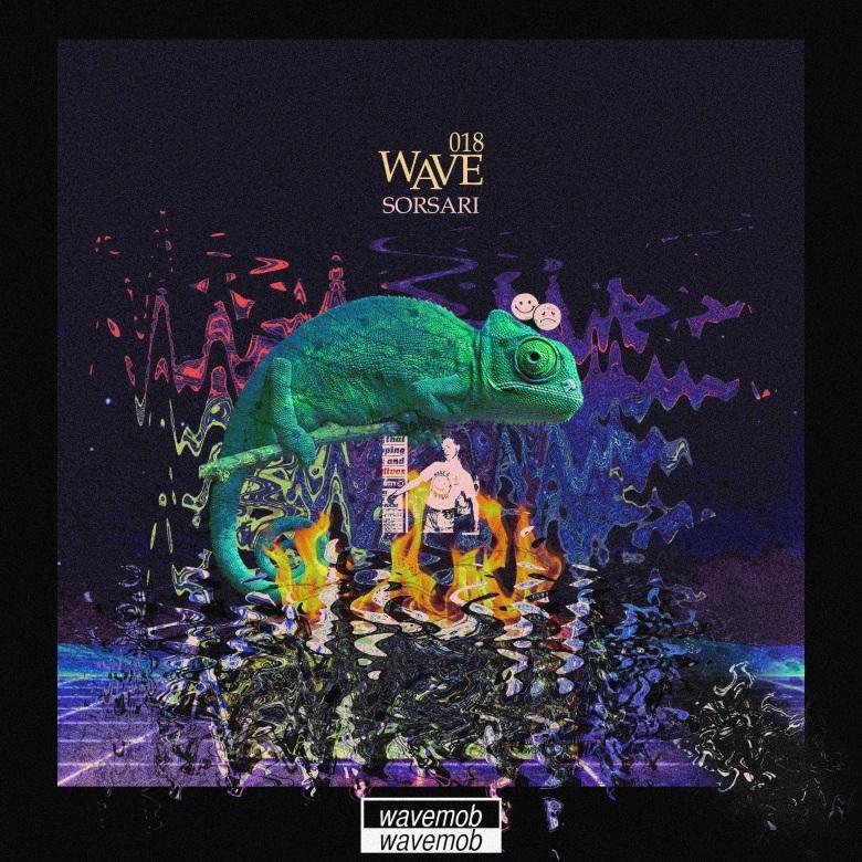 wavemob mix018 – Sorsari